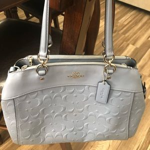 COACH new without tag